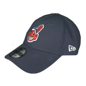 New Era Cleveland Indians 9FORTY Hat Adjustable